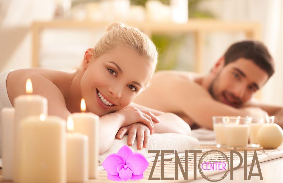 Foto de ¿Qué es el masaje sensorial o californiano? por ZENTOPIA