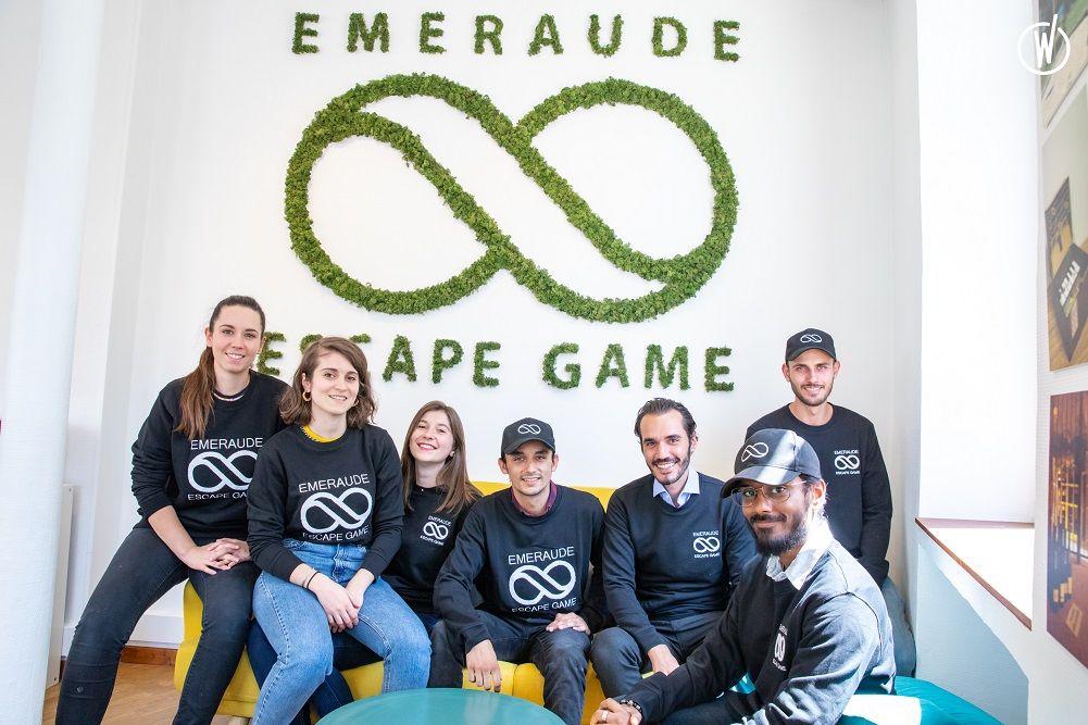 Foto de Emeraude Escape