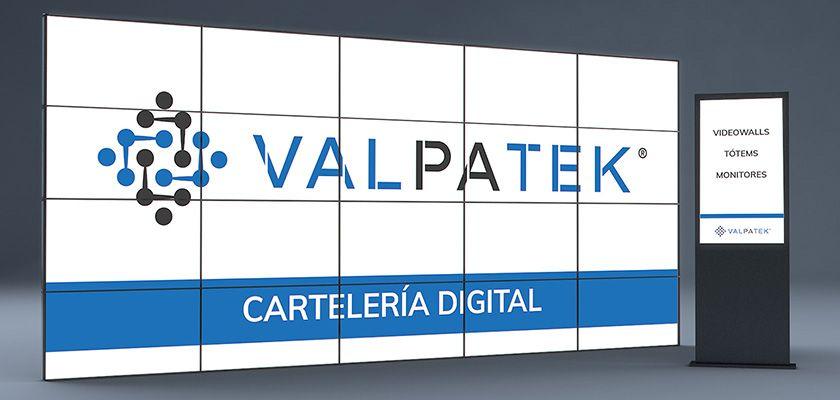 Foto de Valpatek Technology Group aumenta su presencia en proyectos