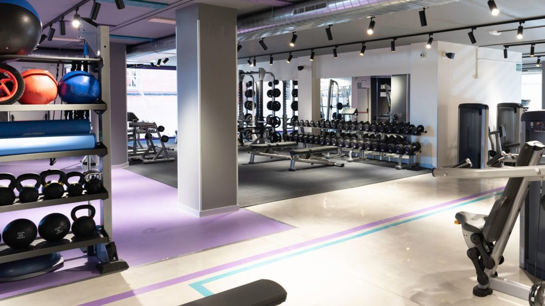 Foto de Varios clubes Anytime Fitness ya cuentan con la tecnología