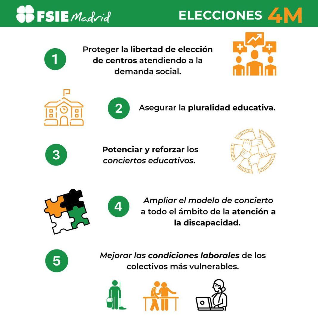 Foto de FSIE_MADRID_Elecciones_4M