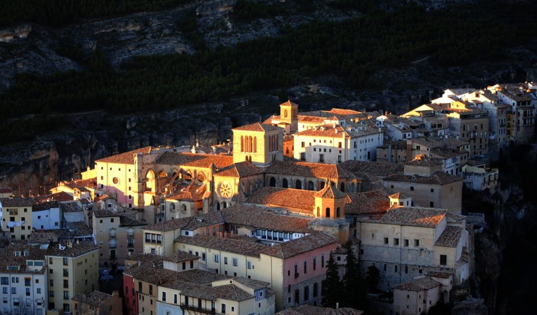 Foto de Ciudad de Cuenca