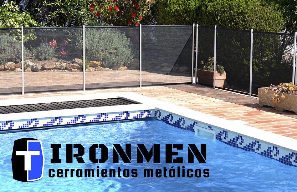 Foto de Este verano, pon una valla en tu piscina y protege a tu