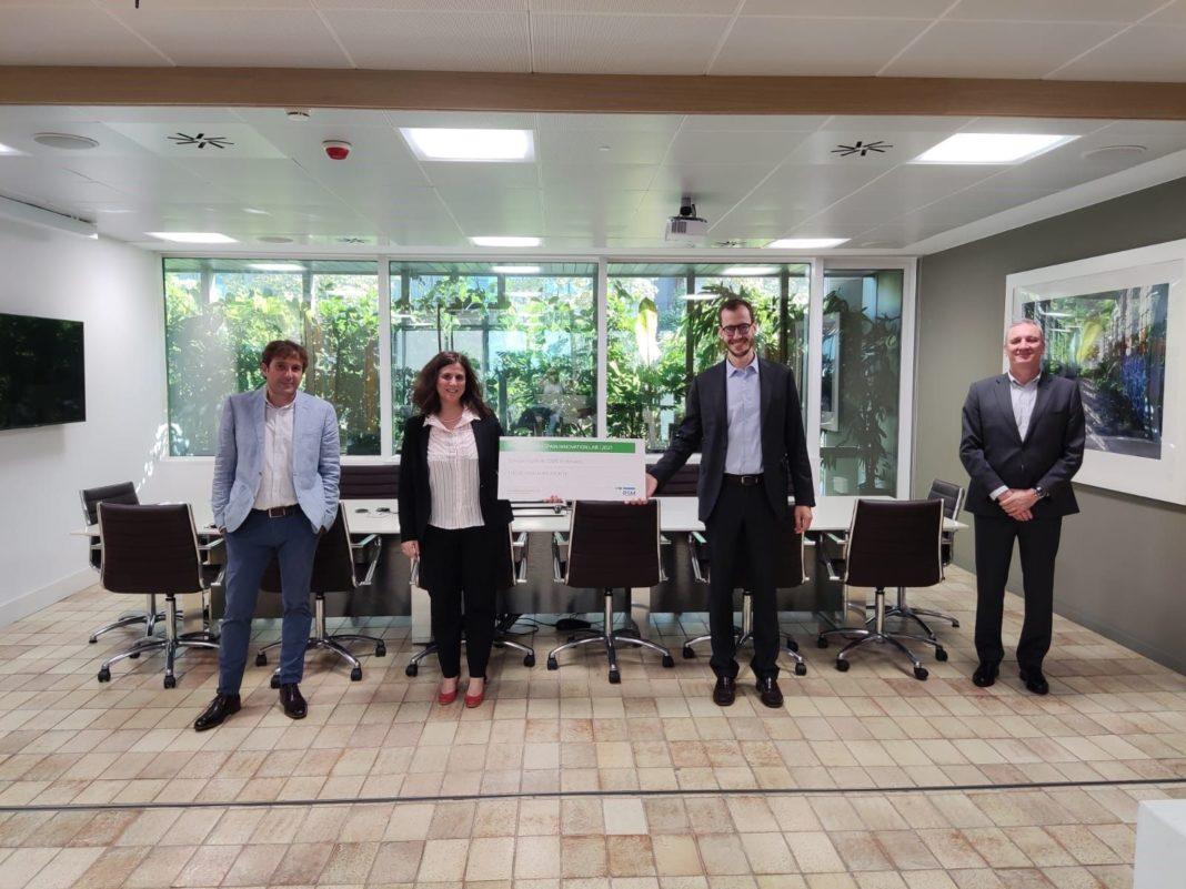 Foto de Premios RSM Spain Innovation Lab 2021