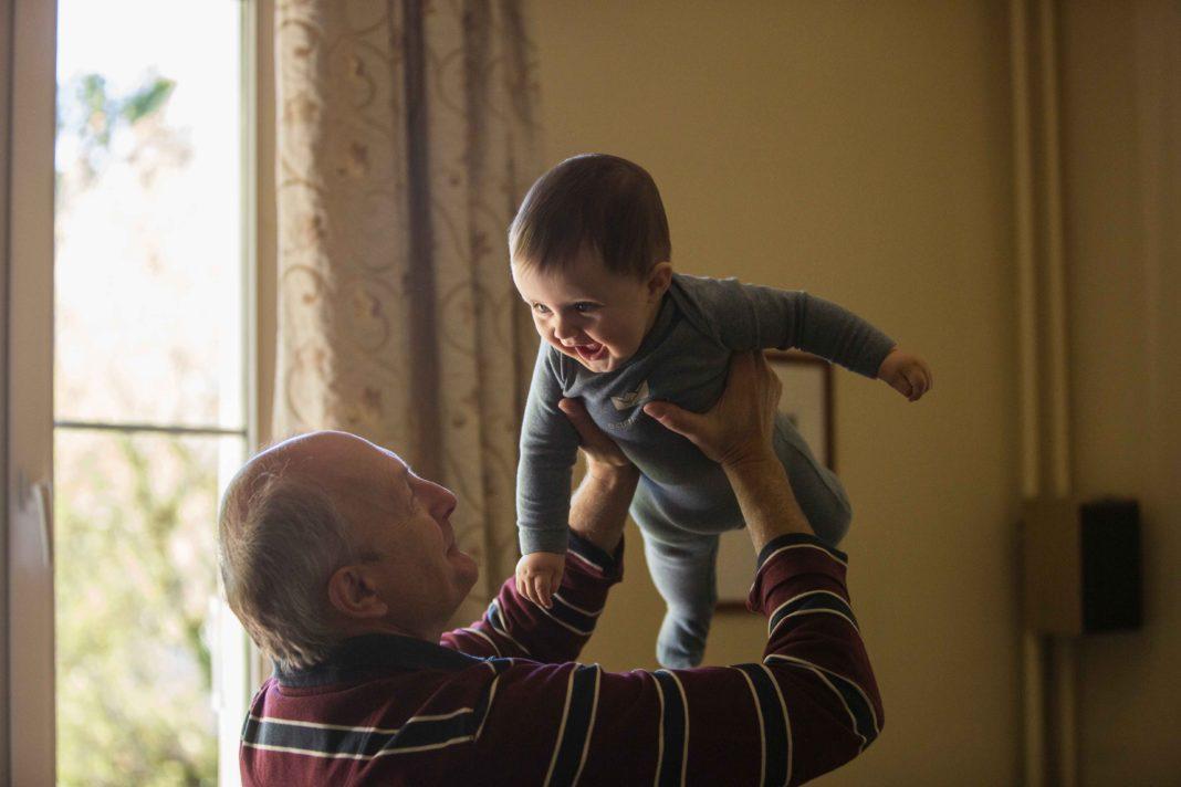 Foto de Decálogo para mejorar el bienestar de las personas mayores