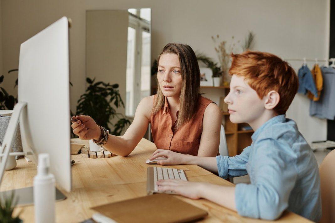 Foto de Decálogo de ciberseguridad para los niños en la vuelta al