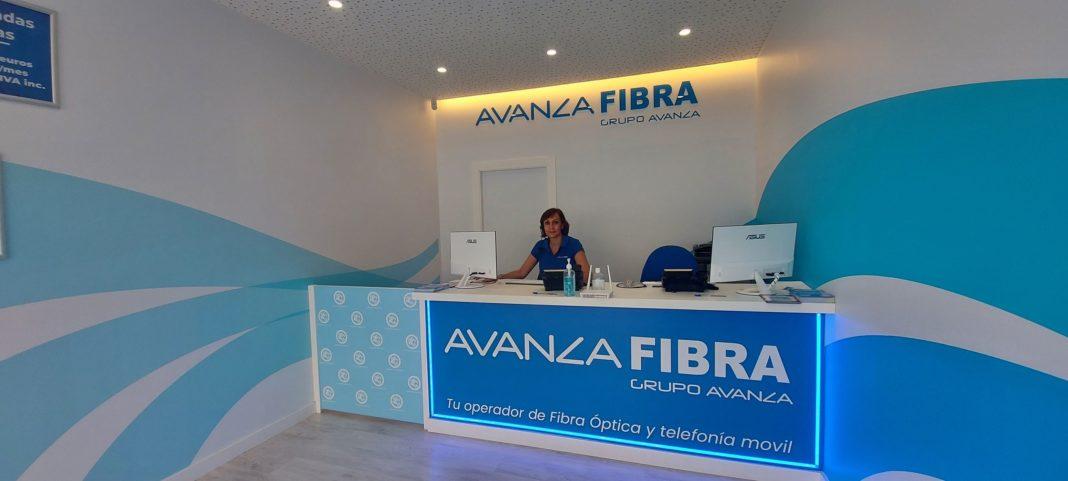 Foto de Avanza Fibra se convierte en el primer operador con fibra