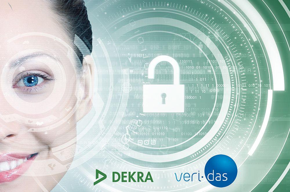 Foto de DEKRA verifica que la herramienta de identificación no