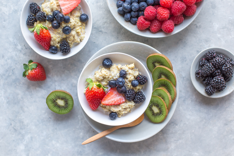 Foto de Nanas & Co explica cómo es el desayuno perfecto antes de ir